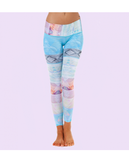 yoga legging magic yogachicks