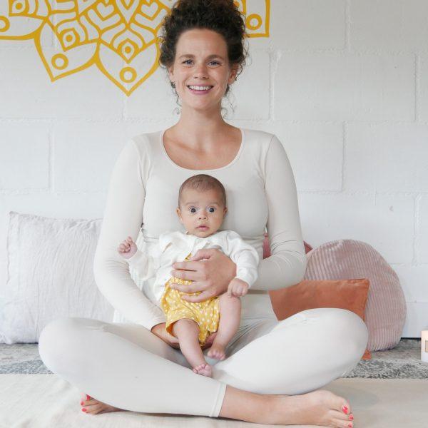 Workshop leer je baby kennen